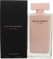 Narciso Rodriguez for Her Eau de Parfum 150ml Spray