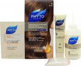 Phyto Color Permanent Hair Colour - 7 Blonde