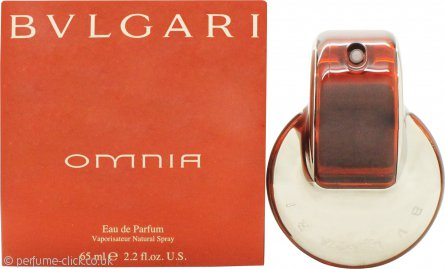 Bvlgari Omnia Eau de Parfum 65ml Spray