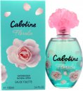 Gres Parfums Cabotine Floralie Eau de Toilette 100ml Spray