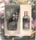 Ted Baker Woman Set de regalo 10ml EDT + 50ml Gel de baño