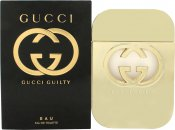 Gucci Guilty Eau Eau de Toilette 75ml Spray