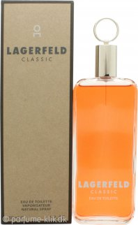Karl Lagerfeld Classic Eau de Toilette 150ml Spray