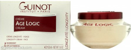 Guinot Age Logic Cellulaire (50ml)