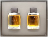Vera Wang Vera Wang for Men Gift Set 100ml EDT + 100ml Aftershave