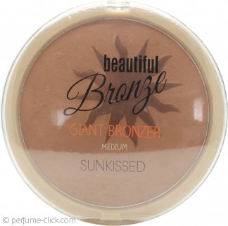 SUNkissed Giant Compact Bronzer 28.5g - Medium