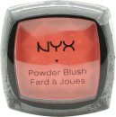 NYX Pressed Powder Blush Compact 4g - PB08 Cinnamon