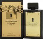 Antonio Banderas The Golden Secret Eau de Toilette 6.8oz (200ml) Spray
