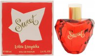Lolita Lempicka Sweet Eau de Parfum 100ml Spray
