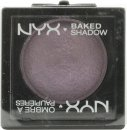 NYX Baked Eye Shadow 3g - Bsh02 Violet Smoke