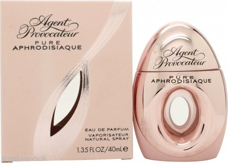 Agent Provocateur Pure Aphrodisiaque Eau de Parfum 40ml Spray