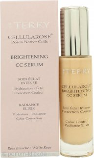 By Terry Cellularose Brightening CC Lumi Serum 30ml - Apricot Glow
