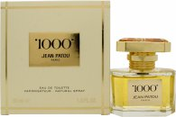 Jean Patou 1000 Eau de Toilette 30ml Spray