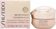 Shiseido Benefiance Wrinkle Resist 24 Intensive Eye Contour Cream 15ml