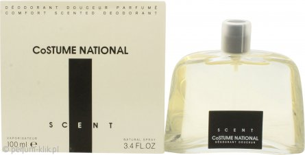 Costume National Scent Perfumed Dezodorant 100ml