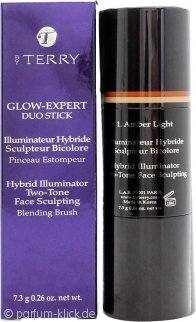 By Terry Glow-Expert Duo Stick 7.3g - Amber Light