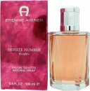 Etienne Aigner Private Number Eau de Toilette 100ml Spray