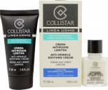 Collistar Men Crema Lenitiva Anti-Rughe  50ml