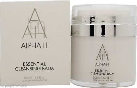 Alpha-H Essential Balsamo Detergente 50ml