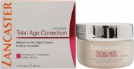 Lancaster Total Age Correction Amplified Night Cream 50ml