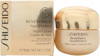 Shiseido Benefiance Nutri Perfect Nacht Crème 50ml