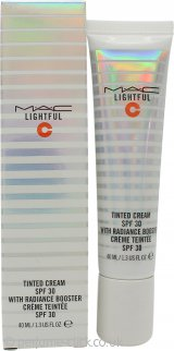 MAC Lightful C Tinted Cream SPF30 40ml - Light