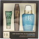 Helena Rubinstein Lash Queen Fatal Gift Set 3 Pieces