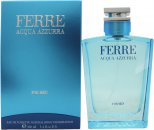 Gianfranco Ferre Acqua Azzurra Eau de Toilette 100ml Spray