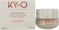 KY-O Cosmeceutical Super Nourishing Night Cream 50ml