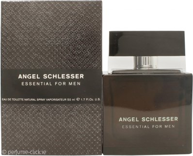 Angel Schlesser Essential Eau de Toilette 50ml Spray