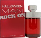 Jesus Del Pozo Halloween Man Rock On Eau de Toilette 125ml Spray