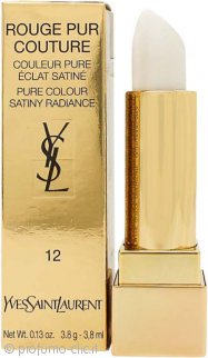Yves Saint Laurent Rouge Pur Couture Rossetto - 12 Blanc