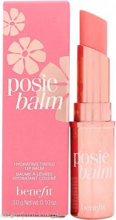 Benefit Hydrating Tinted Lip Balm 3g - Posiebalm