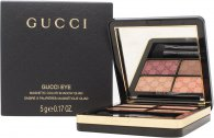 Gucci Eye Magnetic Color Shadow Quad 5g - 040 Autumn Fire