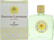 Atkinsons English Lavender Eau de Toilette 90ml Spray