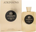 Atkinsons Her Majesty The Oud Eau de Parfum 100ml Spray