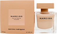 Narciso Rodriguez Narciso Poudree Eau de Parfum 3.0oz (90ml) Spray