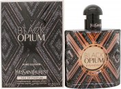 Yves Saint Laurent Black Opium Pure Illusion Eau de Parfum 50ml Spray - Limited Edition
