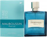 Mauboussin Pour Lui Time Out Eau de Parfum 100ml Spray
