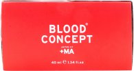 Blood Concept Red+MA Parfum Oil 40ml Dropper