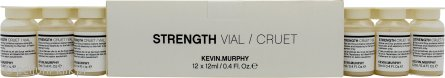 Kevin Murphy Treat Me Strength Gift Set 12 x 12ml Vail