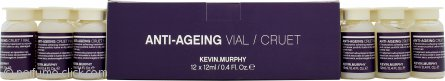 Kevin Murphy Treat Me Anti-Ageing Gift Set 12 x 0.4oz (12ml) Vials
