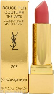 Yves Saint Laurent Rouge Pur Couture Matte Rossetto 3.8ml - 207 Rose Perfecto