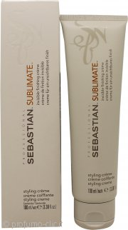 Sebastian Professional Sublimate Invisible Finishing Crema 100ml