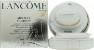 Lancôme Miracle Cushion Fluid Fondotinta Compatto SPF23 14g - 01 Porcelaine