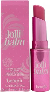 Benefit Hydrating Tinted Lip Balm 3g - Lollibalm