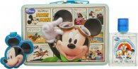 Disney Mickey Mouse Presentset 50ml EDT Spray + Luggage Tag + Travel Case
