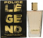 Police Legend For Woman Eau de Parfum 100ml Spray