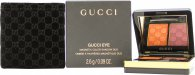 Gucci Eye Magnetic Color Shadow Duo 2.6g - 040 Sunset