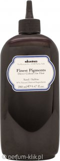 Davines Finest Pigments Direct Colours for Hair 280ml - Sand